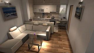 Czemu tak ważne jest profesjonalne obmyślanie designów przestrzeni mieszkalnych?